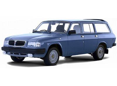 В первом квартале 2005 года производство модели ГАЗ-3110 с кузовом седан было окончательно...