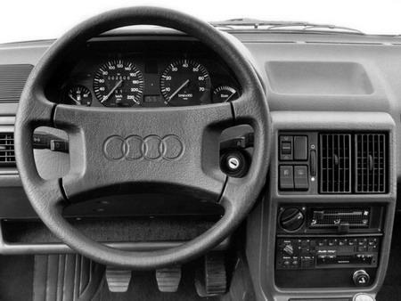 все авто audi allegro 80г сколька была выпущено