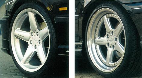 BMW E38 Club - AC Schnitzer ACS7